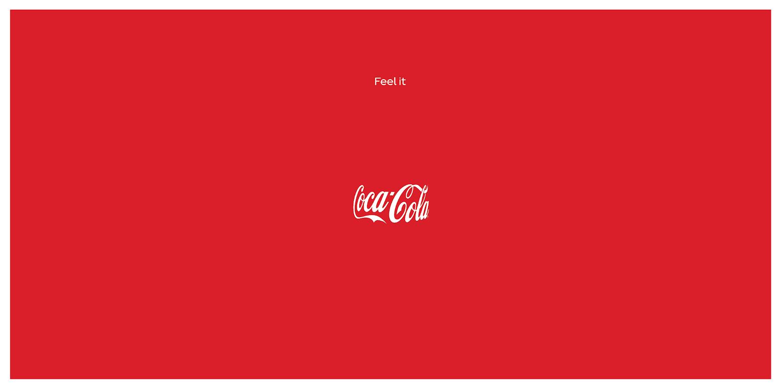 Epoha Portal Kolumna Coca Cola Feel It