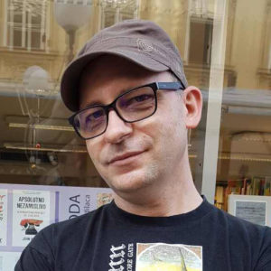 Epoha Portal Kolumnist Marko Kovačič avatar