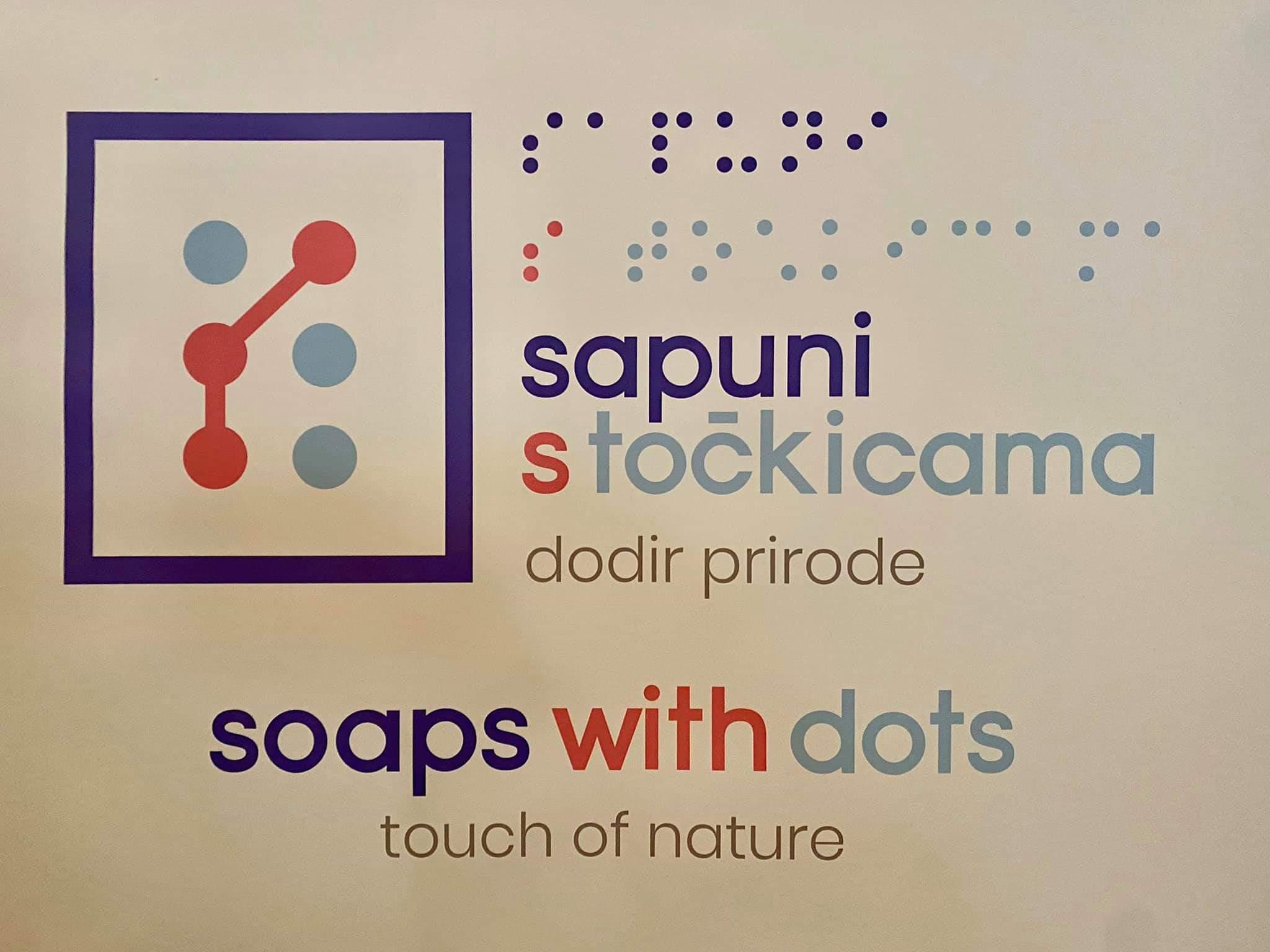 Epoha Portal Sapuni s točkicama