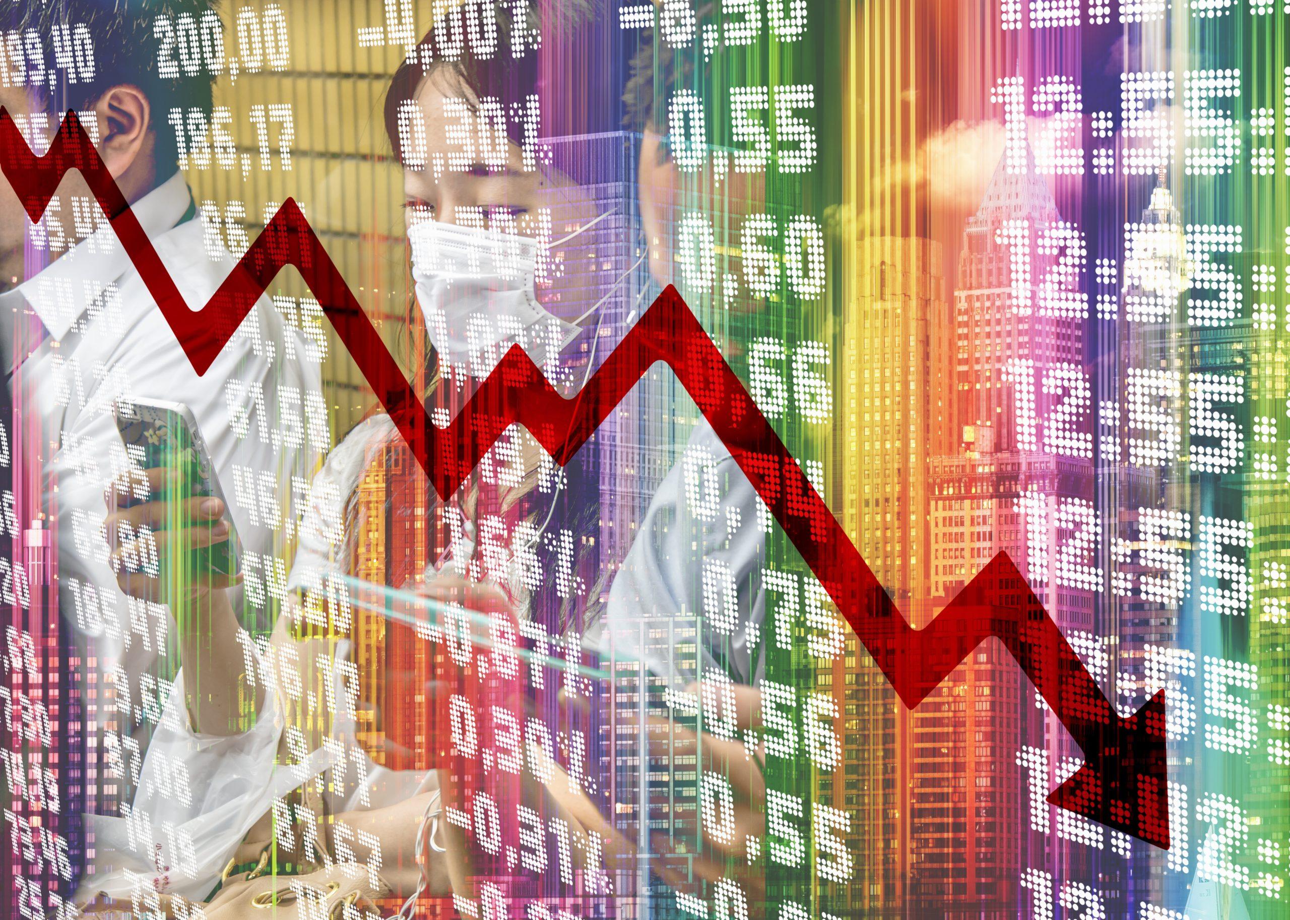 Epoha Portal Uskoro nova financijska kriza