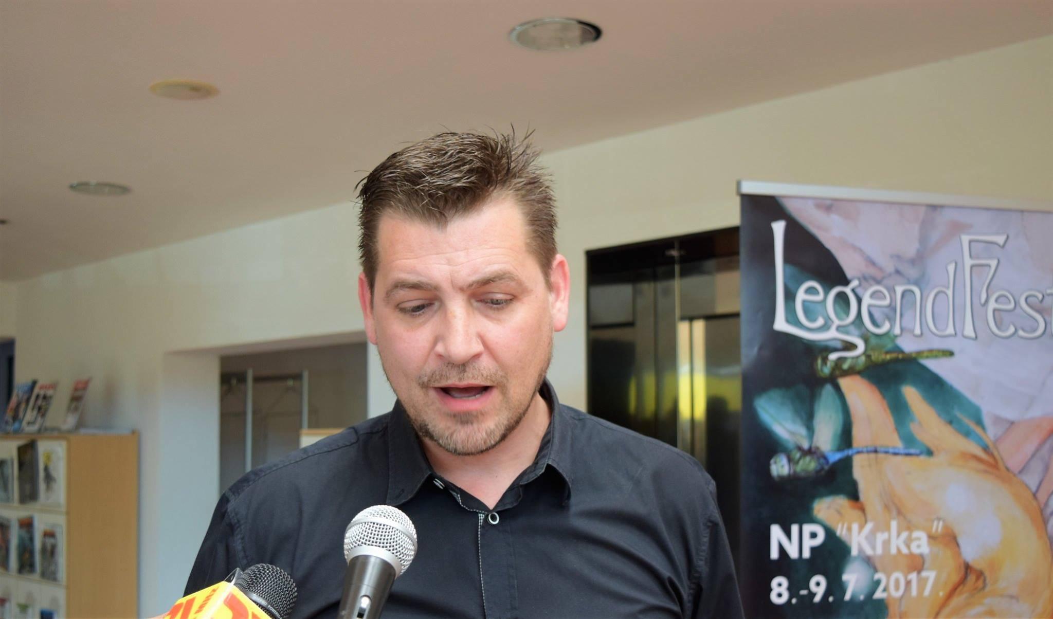 Epoha Portal Ivor Zidarić