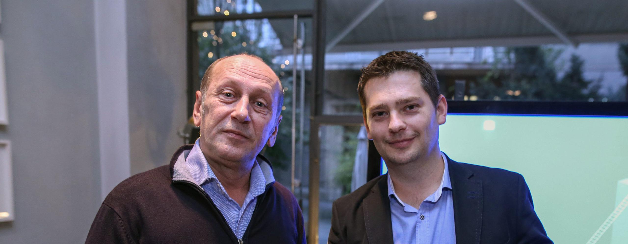 Epoha Portal Kamilo Antolović i Mario Fraculj