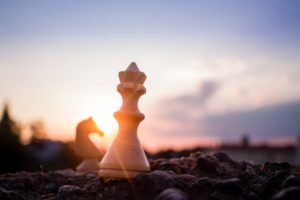 Epoha Portal Šah kao poučak života