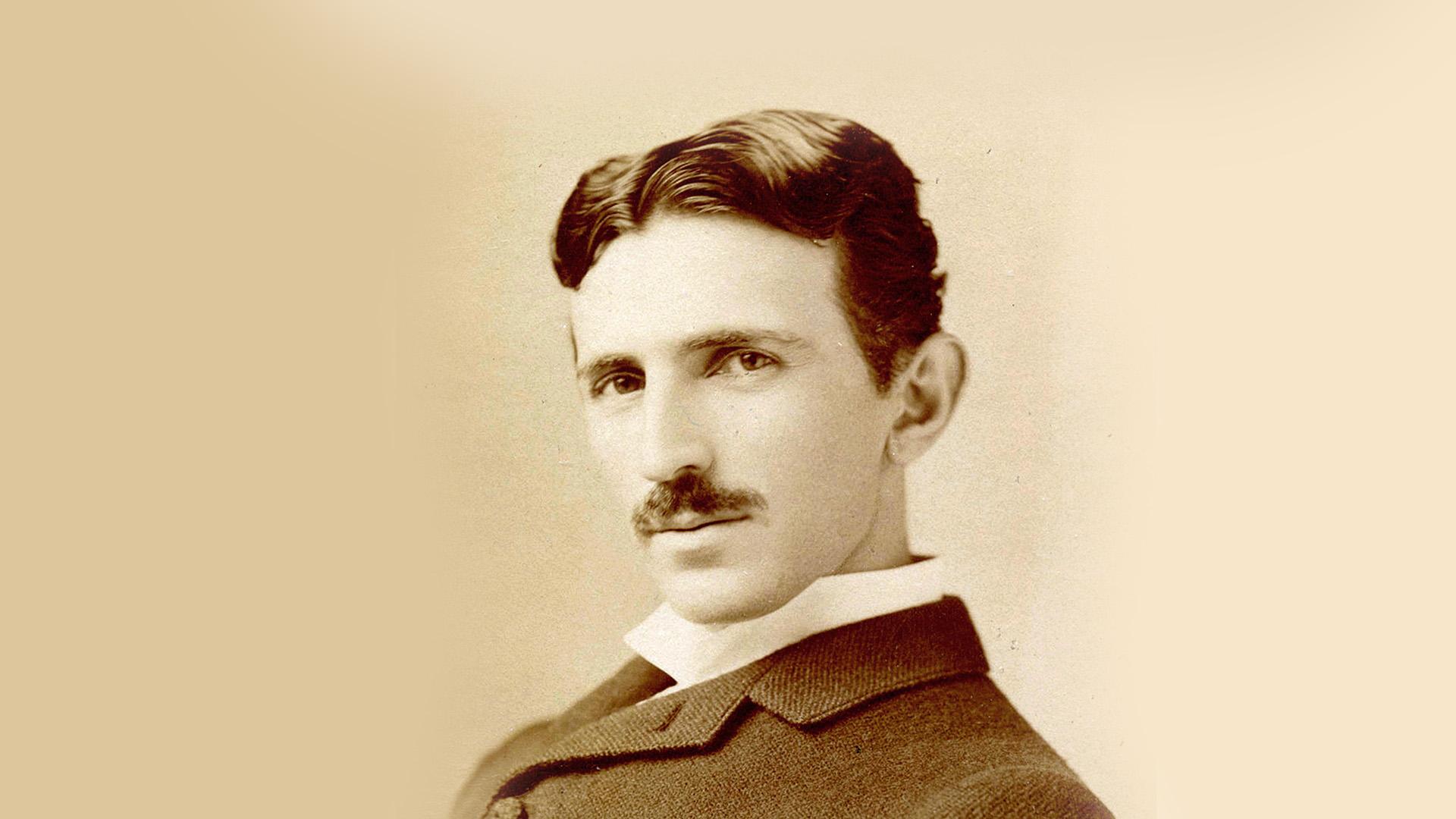 Epoha Portal Nikola Tesla