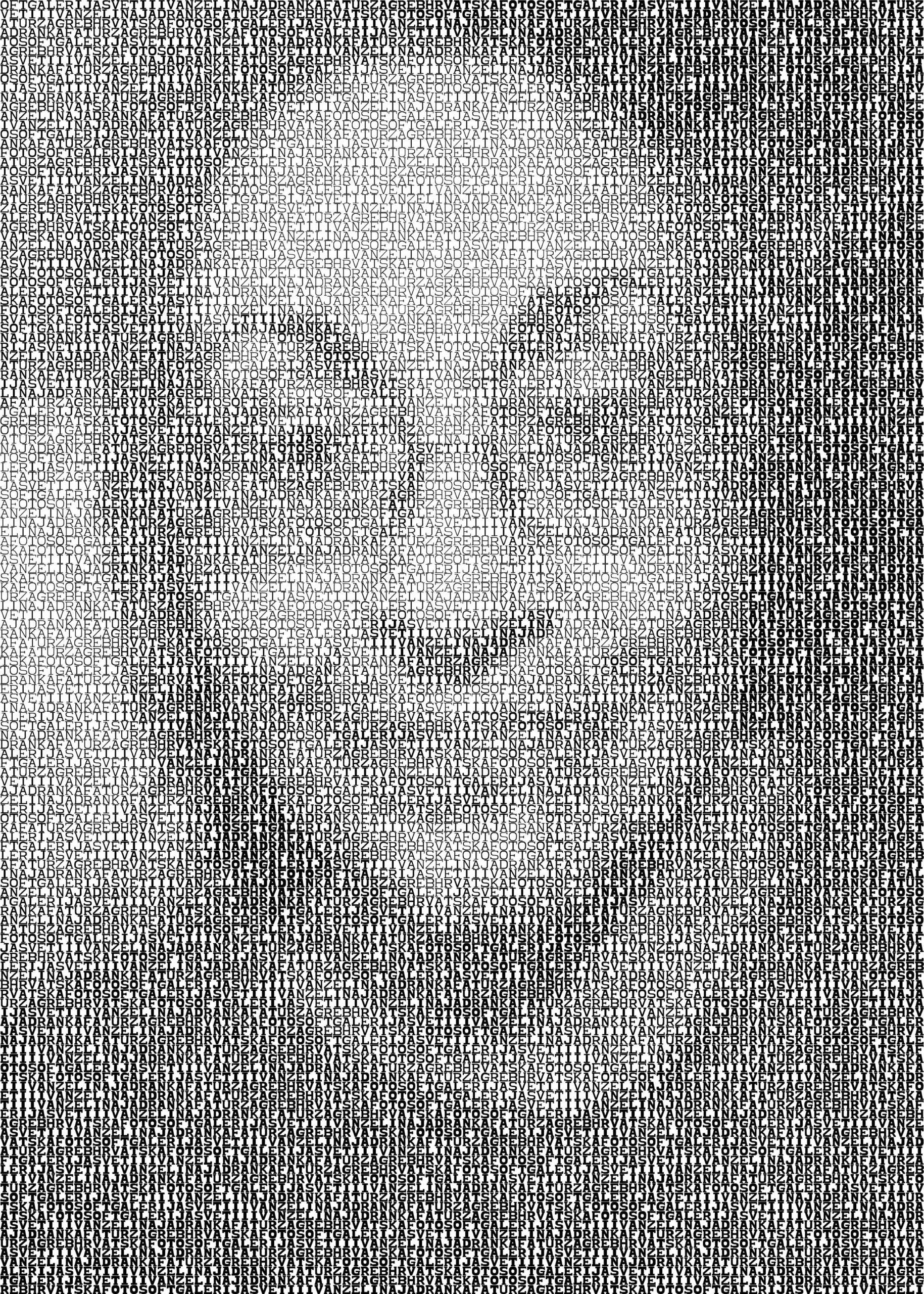 Uz otvorenje izložbe Jane Žiljak u Galeriji AZ