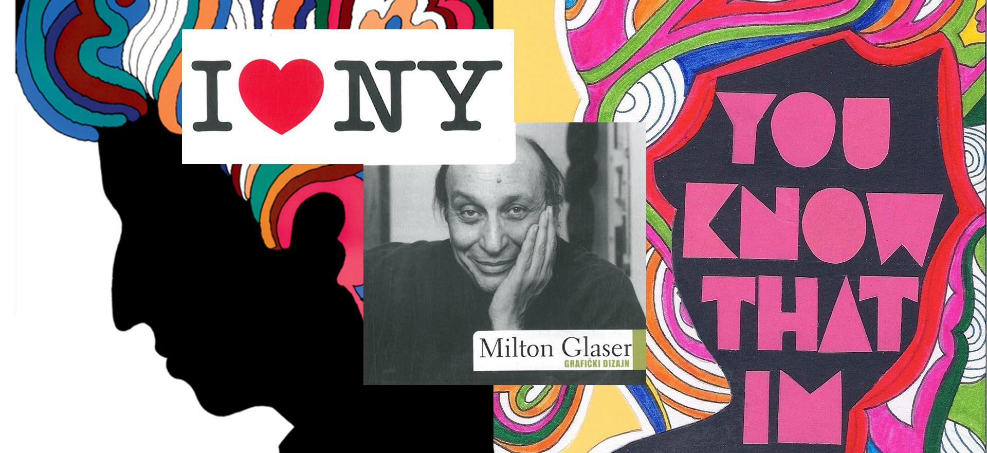 Epoha Portal Milton Glaser