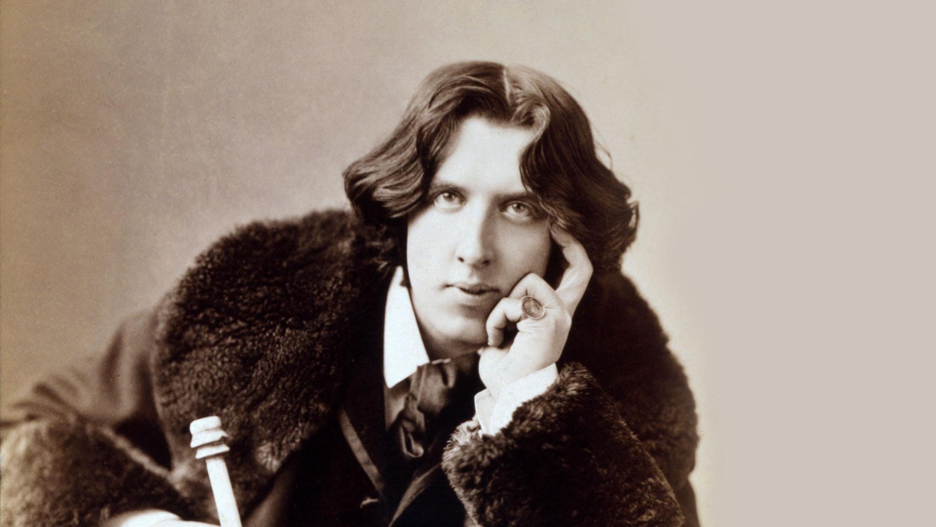 Epoha Portal Oscar Wilde