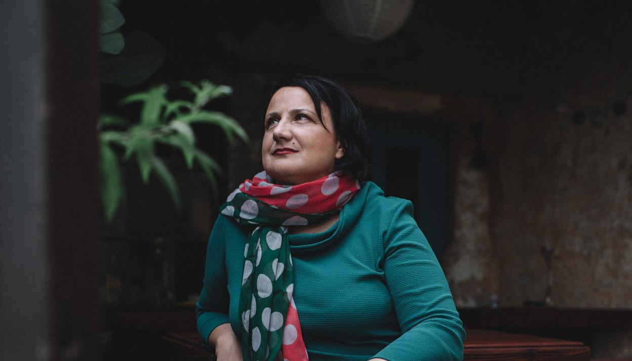 Dorta Jagić – S gledišta vječnosti
