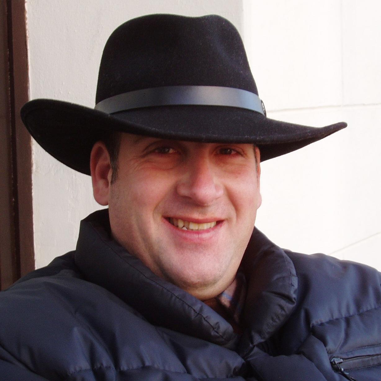 Epoha Portal Branko Pagon