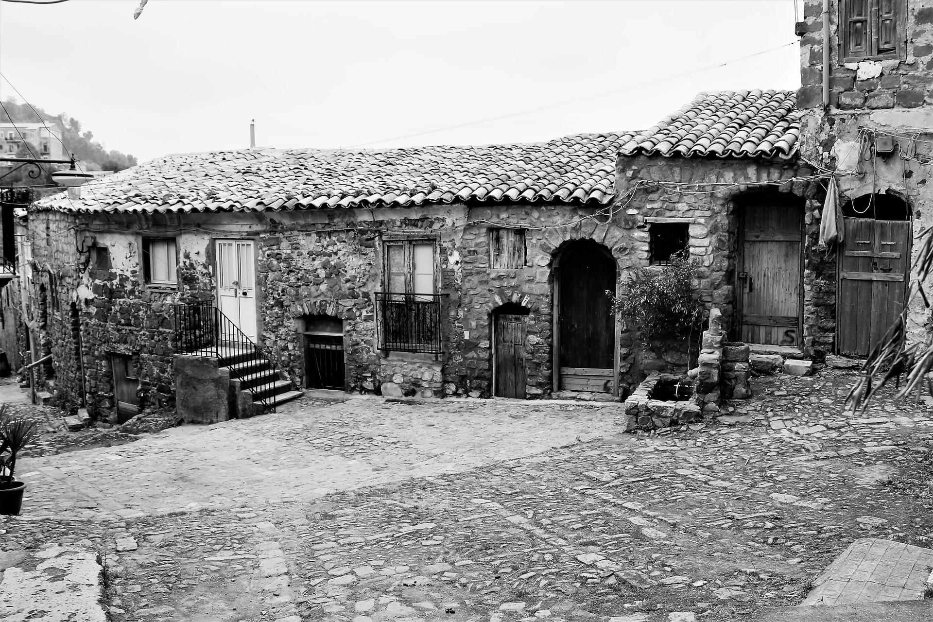 Epoha Portal Stara hiža