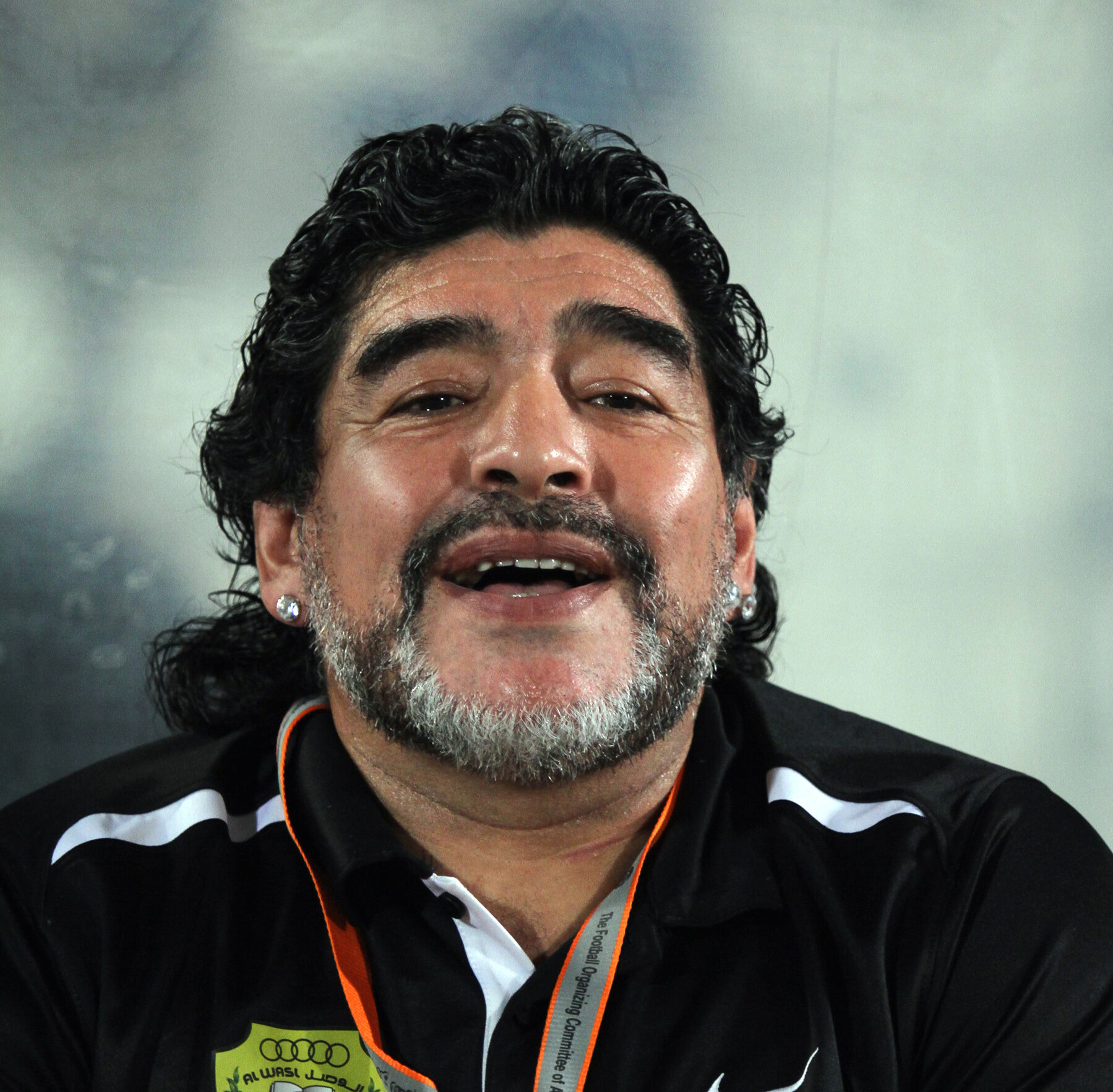 Epoha Portal Maradona