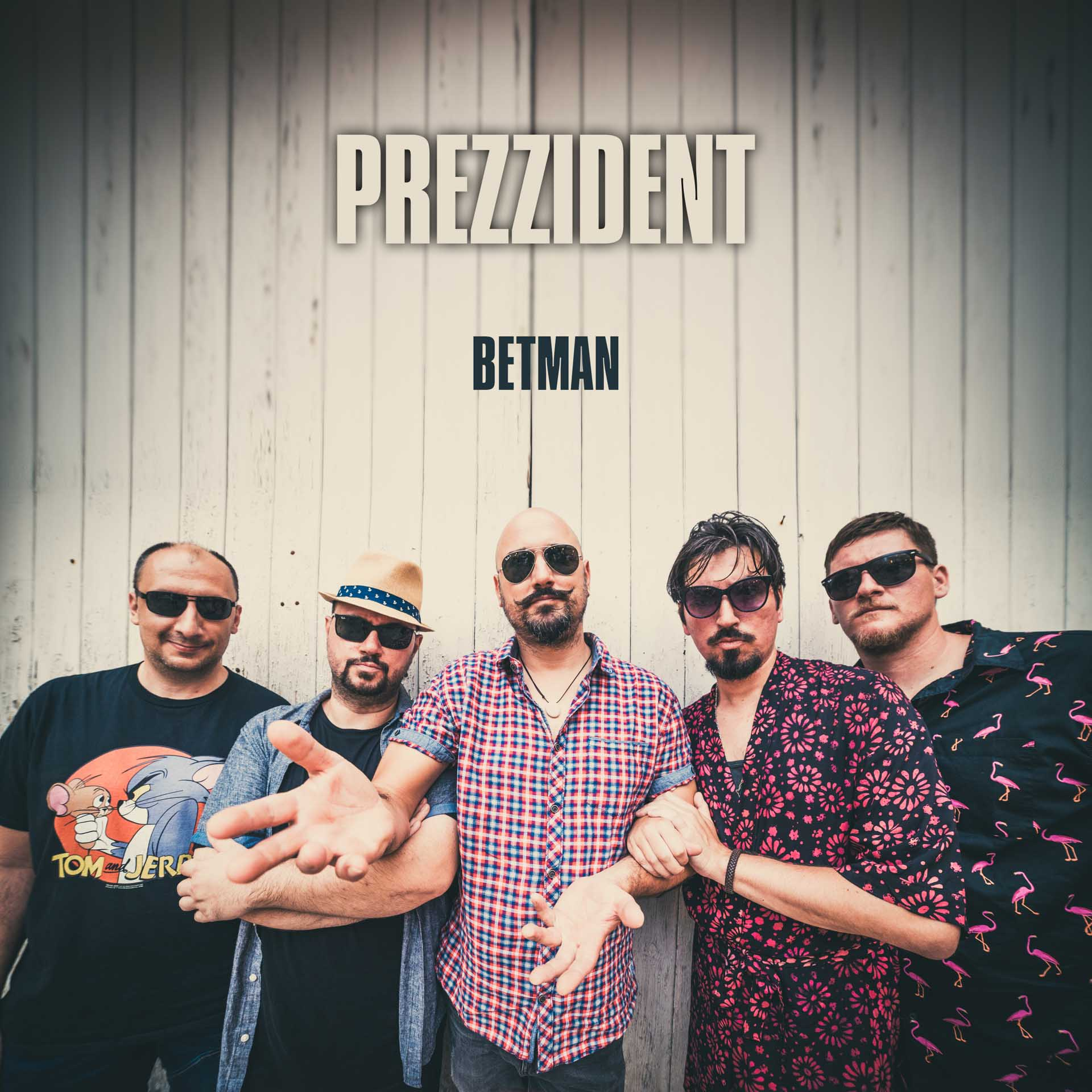 Read more about the article Novi singl i spot grupe Prezzident