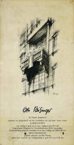Otto Reisinger Retrospektiva